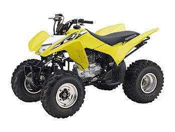 2018 Honda TRX250X for sale 200604891