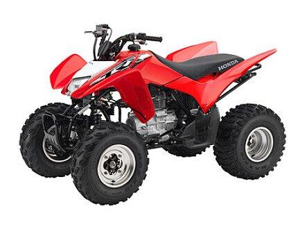 2018 Honda TRX250X for sale 200604948