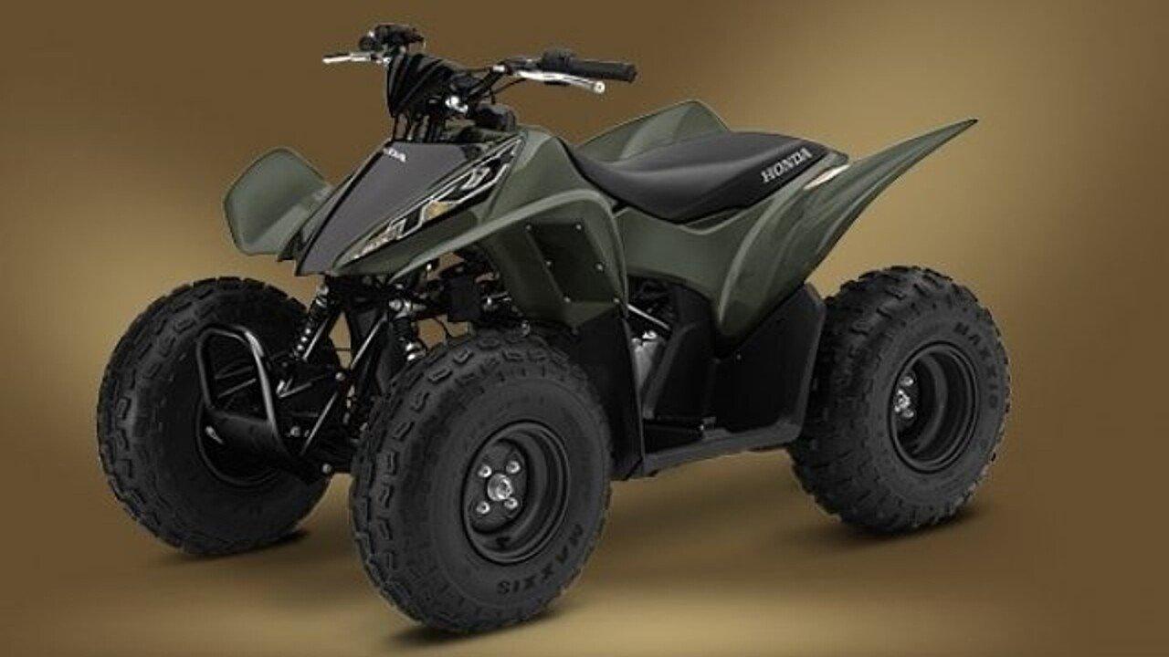 2018 Honda TRX90X for sale 200496338