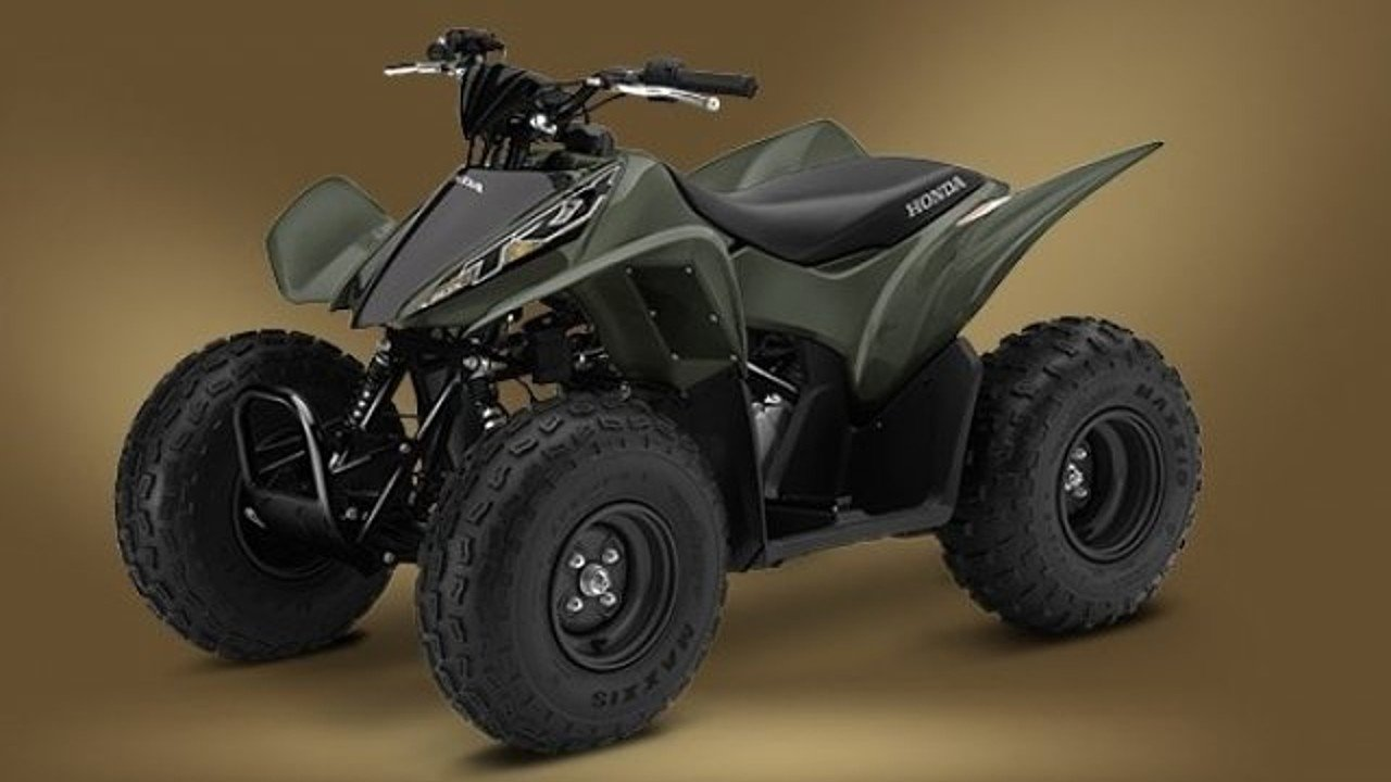 2018 Honda TRX90X for sale 200496398