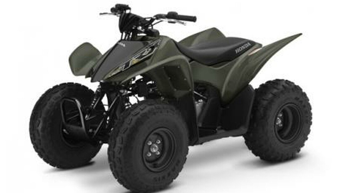 2018 Honda TRX90X for sale 200521347