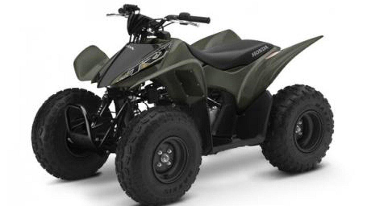 2018 Honda TRX90X for sale 200531785