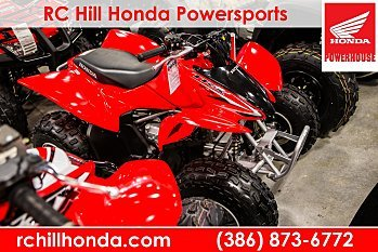 2018 Honda TRX90X for sale 200532493