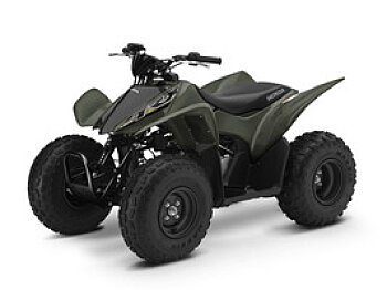2018 Honda TRX90X for sale 200560700