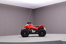 2018 Honda TRX90X for sale 200499001