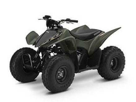 2018 Honda TRX90X for sale 200521142