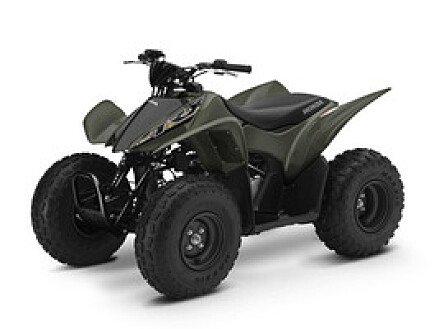 2018 Honda TRX90X for sale 200530302