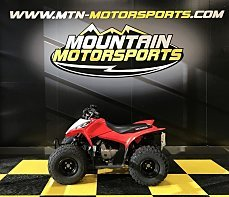 2018 Honda TRX90X for sale 200537738