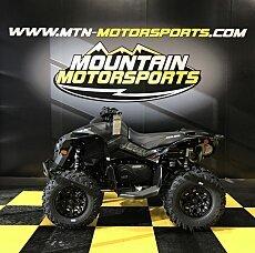 2018 Honda TRX90X for sale 200537866