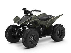 2018 Honda TRX90X for sale 200576291