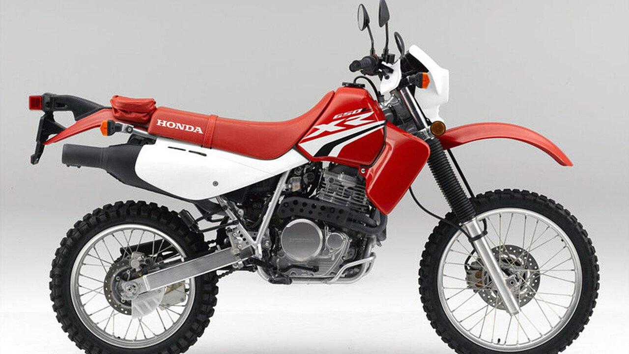 2018 Honda XR650L for sale 200524109
