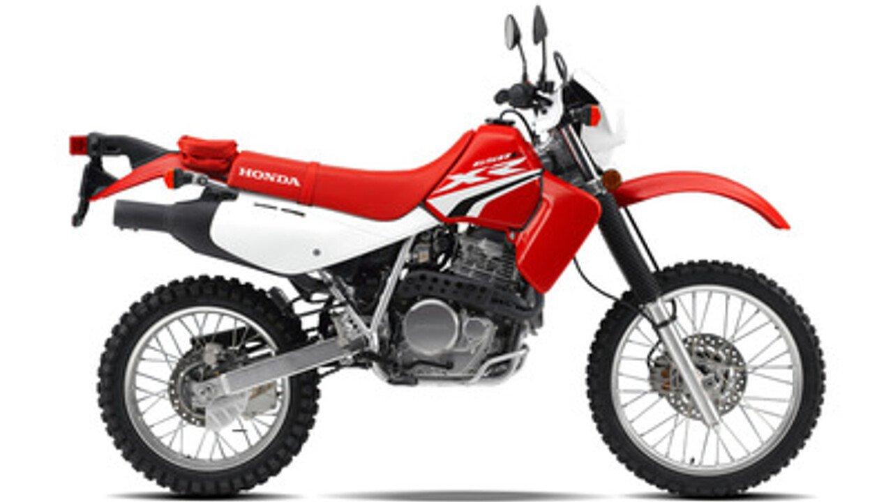 2018 Honda XR650L for sale 200528411