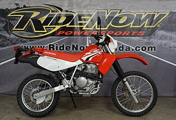 2018 Honda XR650L for sale 200570384