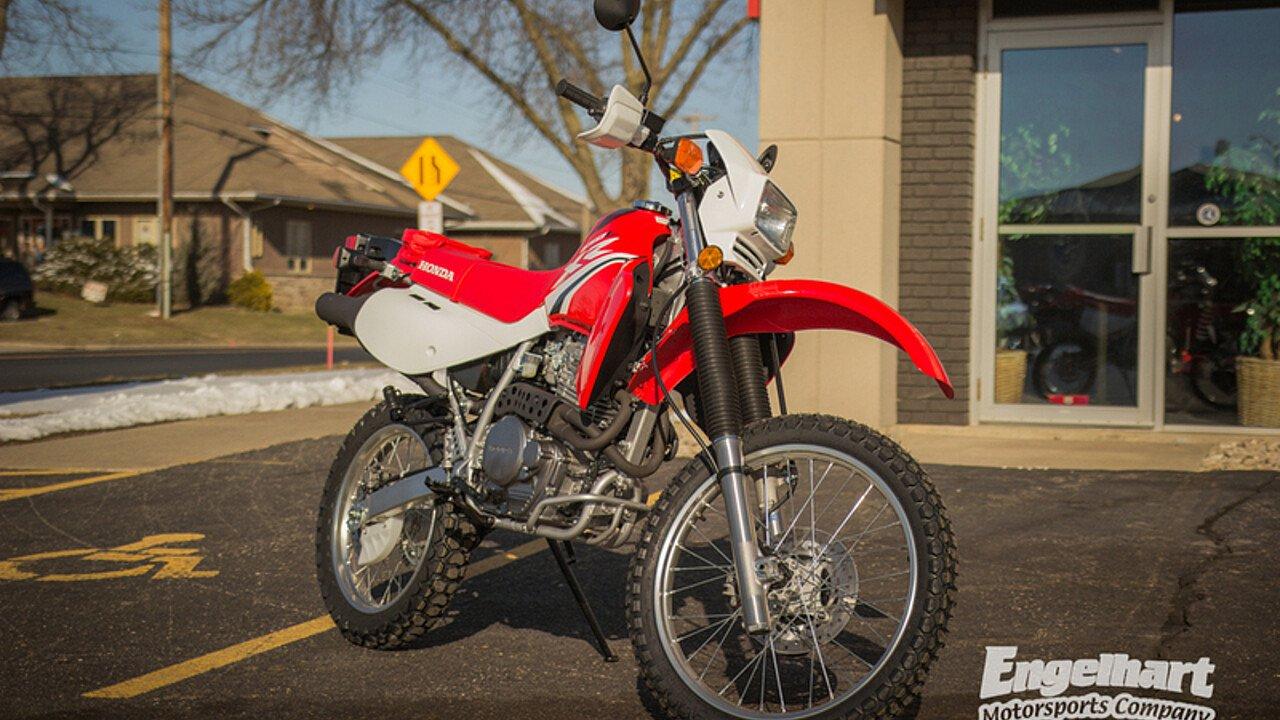 2018 Honda XR650L for sale near Madison, Wisconsin 53713 ...