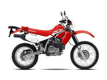 2018 Honda XR650L for sale 200603174
