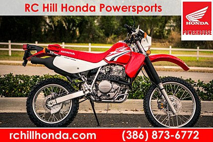 2018 Honda XR650L for sale 200580808