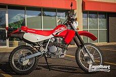 2018 Honda XR650L for sale 200582736