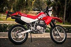 2018 Honda XR650L for sale 200612432