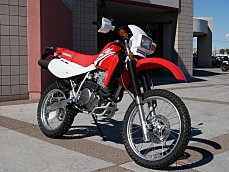 2018 Honda XR650L for sale 200626738