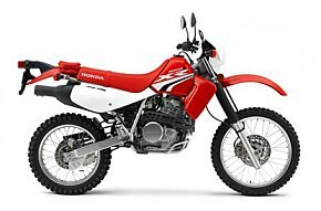 2018 Honda XR650L ABS for sale 200640209