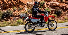 2018 Honda XR650L for sale 200643390