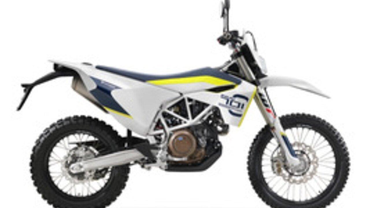 2018 Husqvarna 701 for sale 200516439