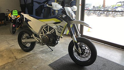 2018 Husqvarna 701 for sale 200548031