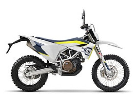 2018 Husqvarna 701 for sale 200550825