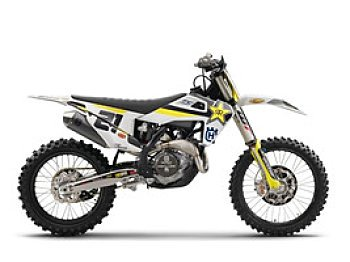 2018 Husqvarna FC450 for sale 200568778