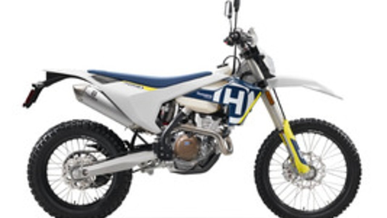 2018 Husqvarna FE250 for sale 200487436
