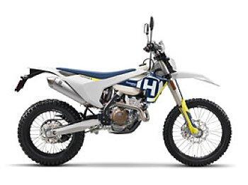 2018 Husqvarna FE250 for sale 200505763