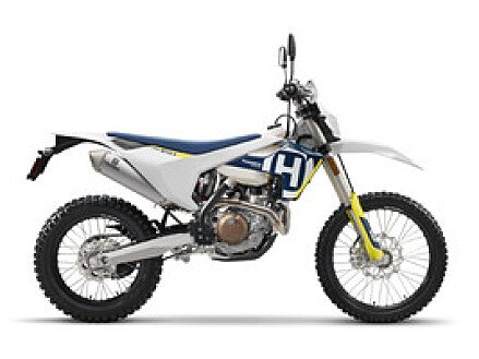 2018 Husqvarna FE450 for sale 200501295