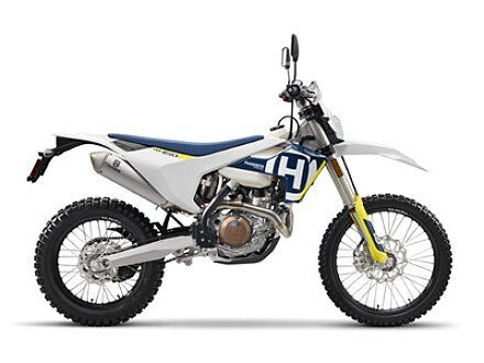 2018 Husqvarna FE450 for sale 200510310