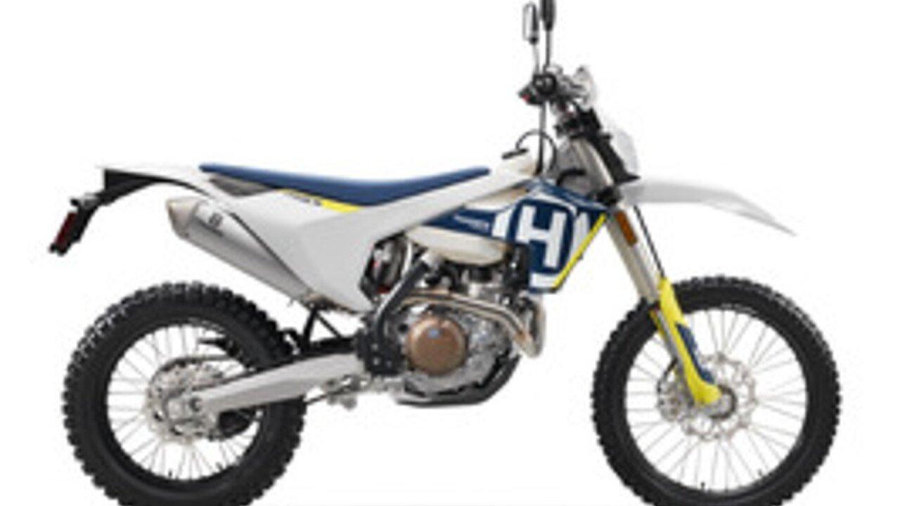 2018 Husqvarna FE501 for sale 200501290