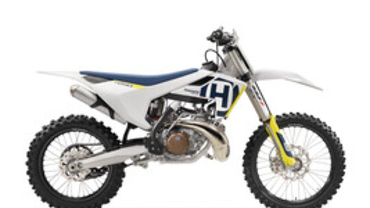 2018 Husqvarna TC250 for sale 200495905