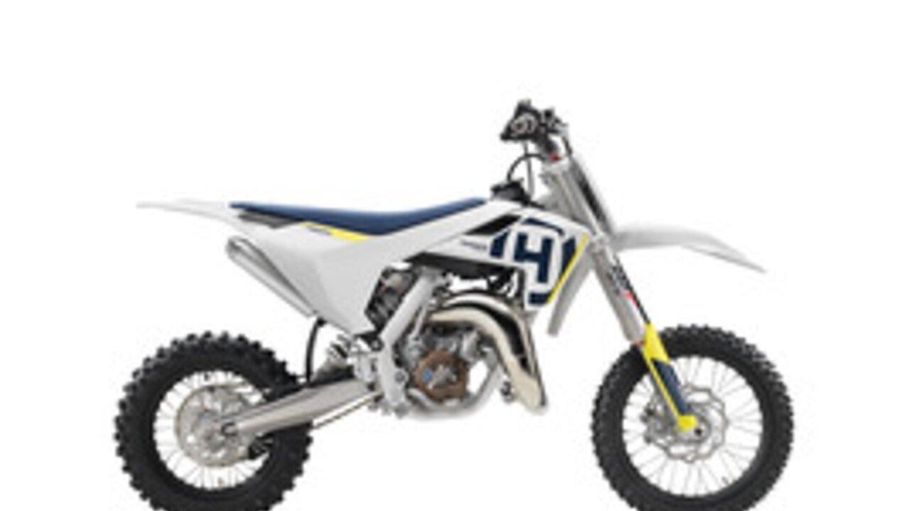 2018 Husqvarna TC65 for sale 200550834