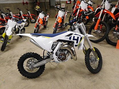 2018 Husqvarna TC65 for sale 200505218
