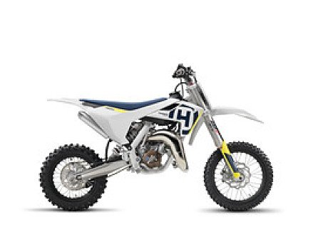 2018 Husqvarna TC65 for sale 200550834