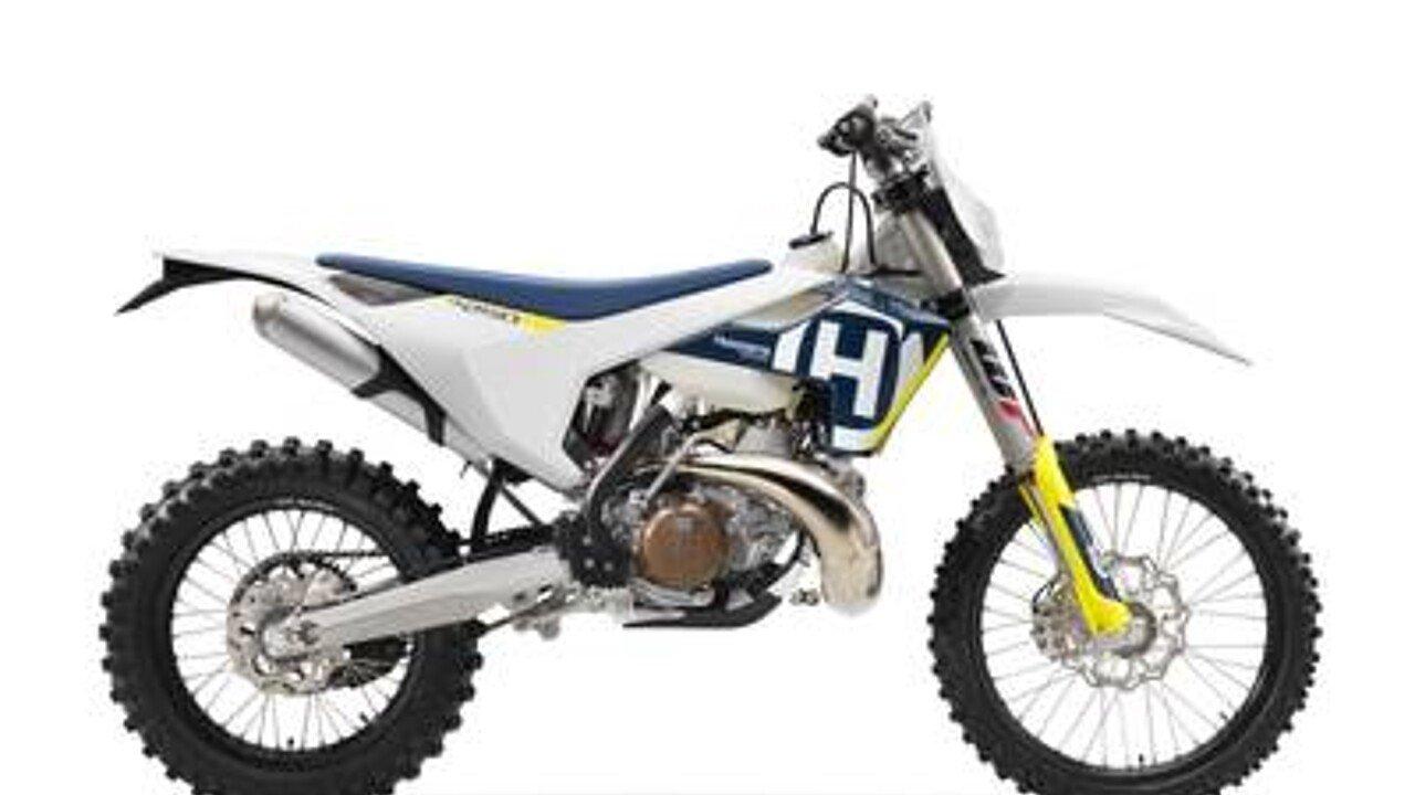 2018 Husqvarna TE250 for sale 200492151