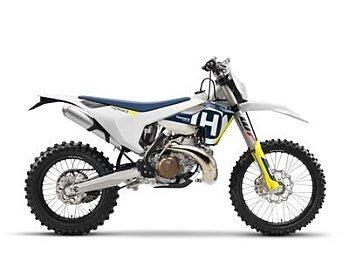 2018 Husqvarna TE250 for sale 200633020