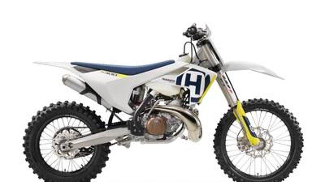 2018 Husqvarna TX300 for sale 200492152