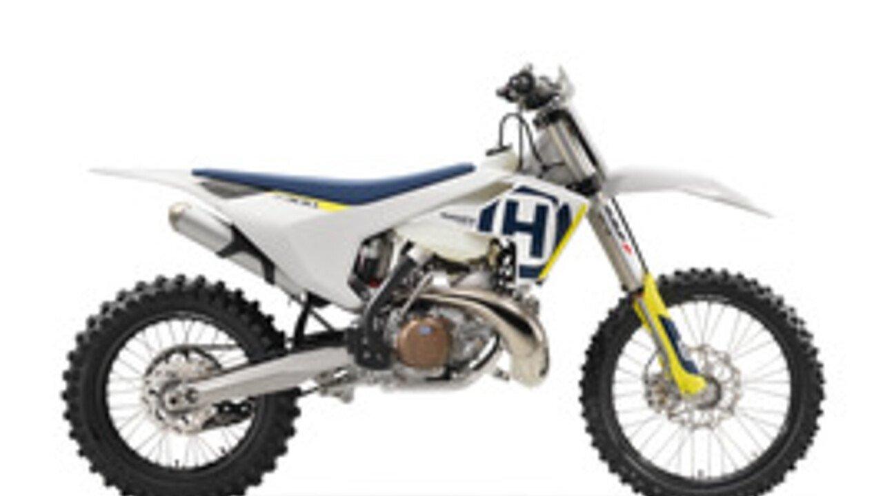 2018 Husqvarna TX300 for sale 200550820