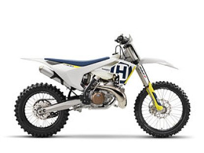 2018 Husqvarna TX300 for sale 200522114