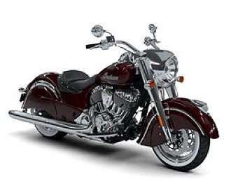 2018 Indian Chief for sale 200487696