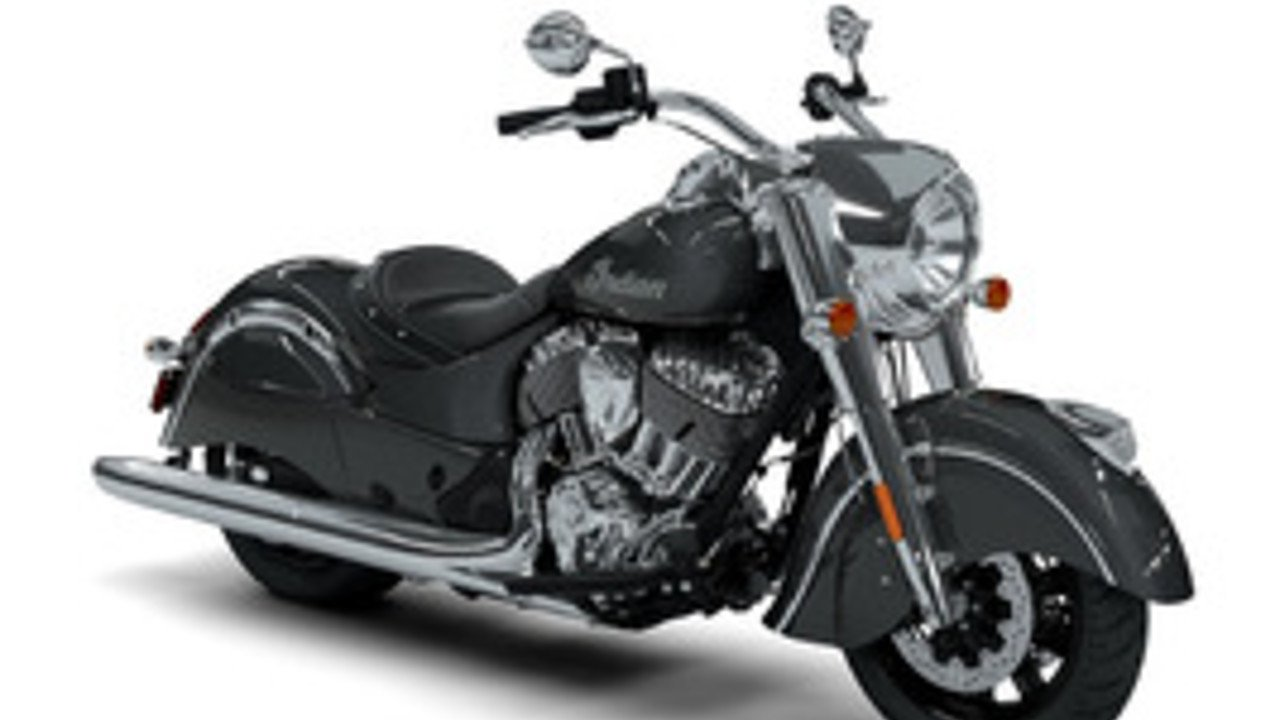 2018 Indian Chief for sale 200487906