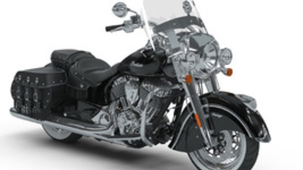 2018 Indian Chief for sale 200487909