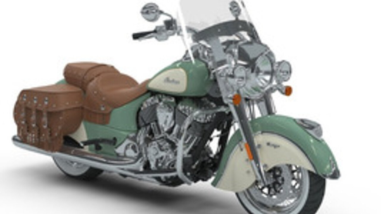 2018 Indian Chief for sale 200487910