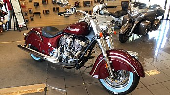 2018 Indian Chief Classic for sale 200508724