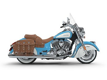 2018 Indian Chief Vintage for sale 200530998