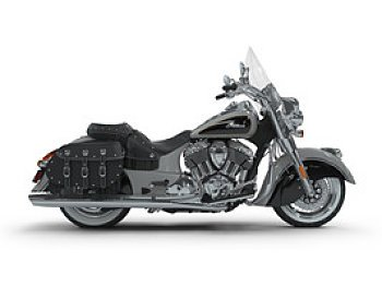 2018 Indian Chief for sale 200531126